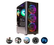 Компьютер Зеон Игровой с SSD [424]